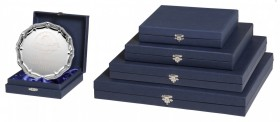 D450 Blauwe giftbox