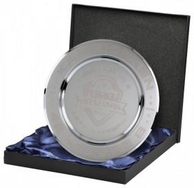 D460 Blauwe giftbox voor kampioenschaal