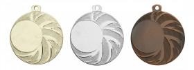 Medaille E3001 ø 45 mm